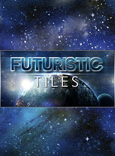 RPG Maker VX DLC - Futuristic Tiles Resource Pack [Online Game Code]