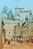 A Little Tour in France, Henry James, 1402164947