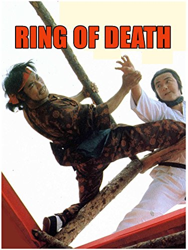 DVD : Ring of Death