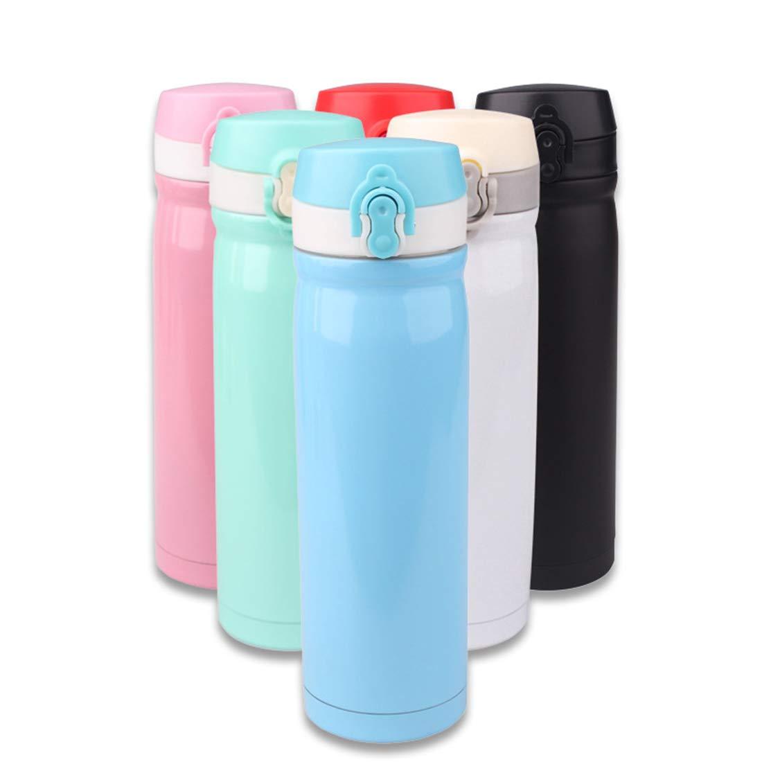 SHIZHESHOP Edelstahl-Vakuumflasche Bounce Motion Cup B07MD37MK3 B07MD37MK3 B07MD37MK3 | Ideales Geschenk für alle Gelegenheiten  d2f9ac
