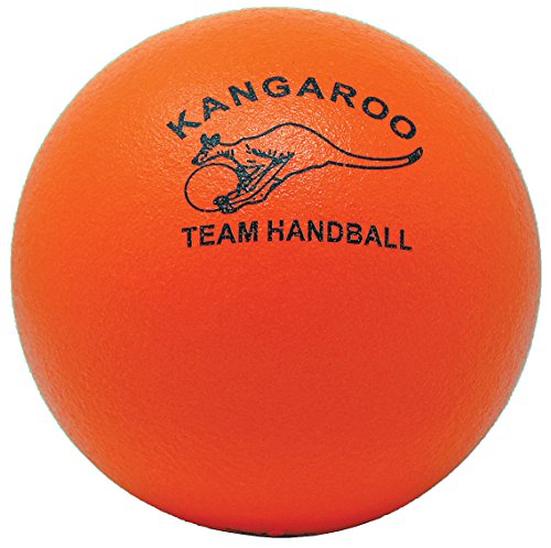 6'' Kangaroo Ball by Great Lakes Sports
