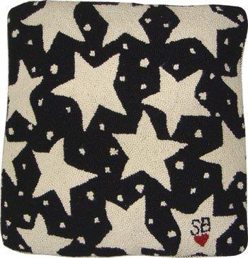 (Susan Branch - Starry Night - Pillow)
