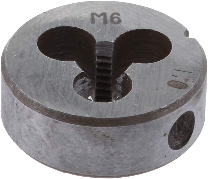 M1 M1.6 Metrisches Gewindeschneider M12