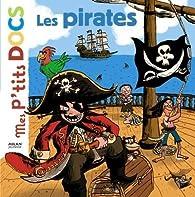Les pirates par Stéphanie Ledu