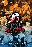 Pro Wrestling Guerrilla: PWG Sells Out 2 DVD Set