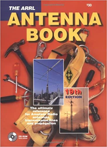 ARRL Antenna Book Reference 22nd Edition