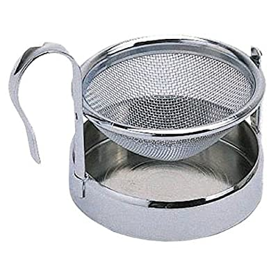 L'express Tea Strainer & Stand (Pack of 2)