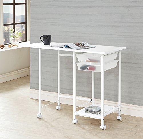 Coaster Home Furnishings Desk White