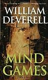 Mind Games, William H. Deverell, 077102679X