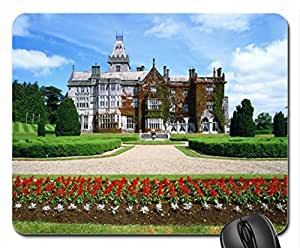Adare Manor County Limerick Ireland Mouse Pad, Mousepad (Ancient Mouse Pad)