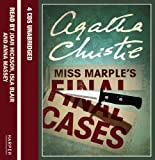 img - for Miss Marple's Final Cases book / textbook / text book