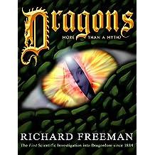 Dragons: More than a Myth