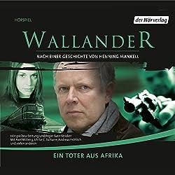 Ein Toter aus Afrika (Wallander 4)
