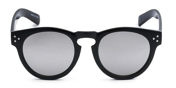 Amazon.com: Eason anteojos Hombres/Mujeres clásico Fashion ...