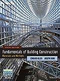 Fundamentals of Building Construction: Materials