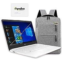 2020 HP 14 inch HD Laptop, Intel Celeron N4020 up to 2.8 GHz, 4GB DDR4, 64GB eMMC Storage,…