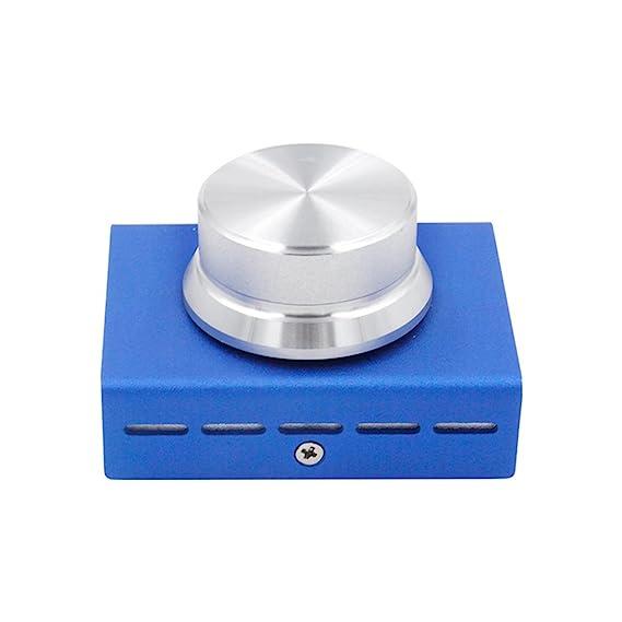 Review Arichtop USB Volume Control