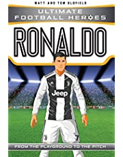 Ronaldo: From the Playground to the Pitch