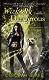 Wickedly Dangerous (Baba Yaga Book 1)