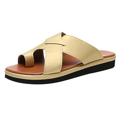 jgashf Nuevos Zapatos de Viaje de Playa para el Verano ...