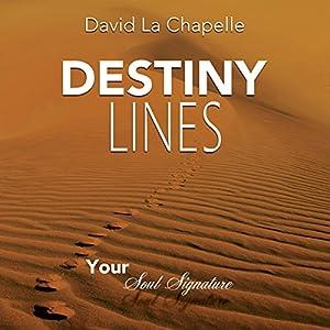Destiny Lines Speech