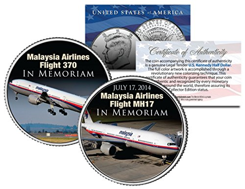 malaysia-airlines-flight-370-mh17-in-memoriam-jfk-half-dollar-colorized-coin