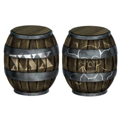 Keg And Barrel - 6