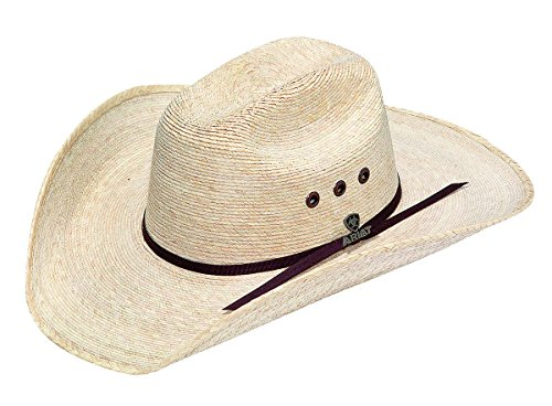 Ariat Mens Natural Tophand Straw product image