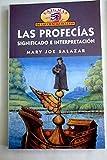 img - for Enigmas de las profec as book / textbook / text book