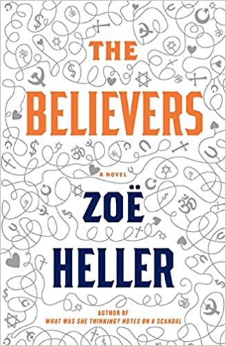 The believers a novel zoe heller 9780061430206 amazon books fandeluxe Choice Image