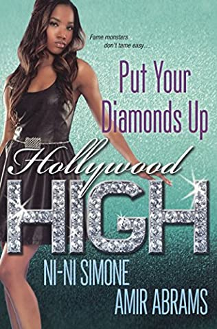 book cover of Put Your Diamonds Up!