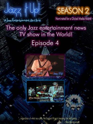 (Jazz it Up! Season 2 Episode 4)