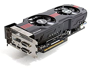 Amazon.com: ASUS NVIDIA GeForce GTX 680 2 GB GDDR5 2DVI/HDMI ...