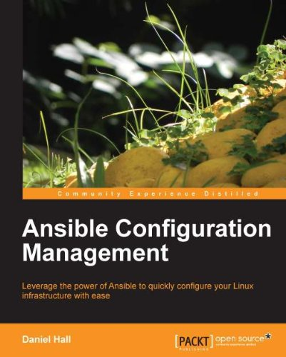 Ansible Configuration Management Pdf
