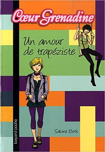 En ligne téléchargement gratuit UN AMOUR DE TRAPEZISTE - N373 epub pdf