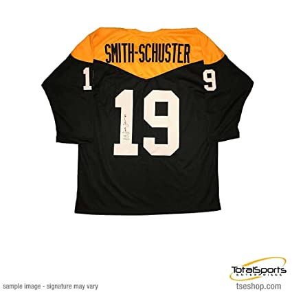 juju smith schuster nfl jersey