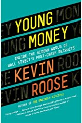 By Kevin Roose Young Money [Paperback] Kevin Roose Paperback