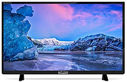 Mitashi MiDE032v25 32 Inch HD Ready LED TV