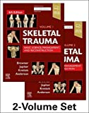 img - for Skeletal Trauma: Basic Science, Management, and Reconstruction book / textbook / text book