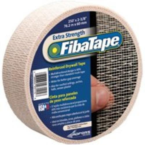 10/PACK SAINT-GOBAIN ADFORS FDW8550-U EXTRA STRENGTH FIBA TAPE