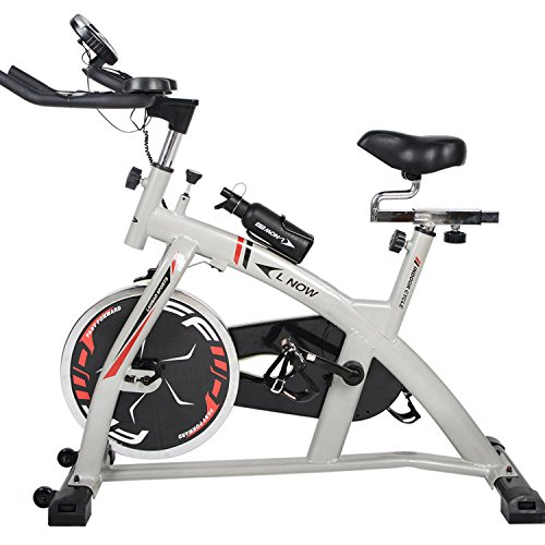 Indoor Exercise Bike by L NOW - LD-598A L NOW