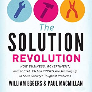 The Solution Revolution Audiobook