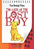 The Case of the Lost Boy, Dori Hillestad Butler, 0807509108