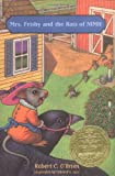 Mrs. Frisby and the Rats of NIMH, Robert C. O'Brien, 0689206518