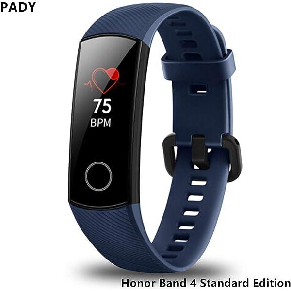 Amazon.com: Docooler Honor Band 5 Smart Bracelet Watch Faces ...