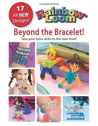 Rainbow Loom: Beyond the Bracelet!
