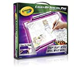 Arts & Crafts : Crayola Light Up Tracing Pad Pink, Amazon Exclusive, Toys, Gift for Girls, Ages 6, 7, 8, 9, 10
