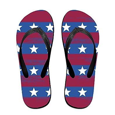 LISIMKE 2017 NEW Mens Summer Slipper Sandals Shoes-43