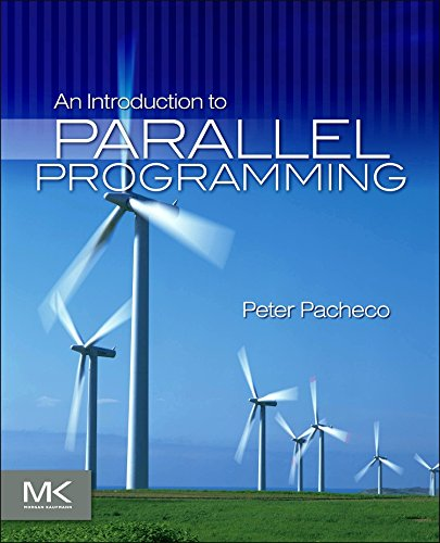 An Introduction to Parallel Programming by Morgan Kaufmann