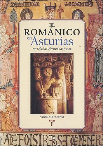 El rom�nico en Asturias
